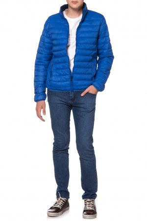 CAMPERA NYLON ULTRALIVIANA
