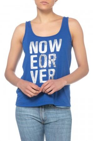 MUSCULOSA NOW OR NEVER