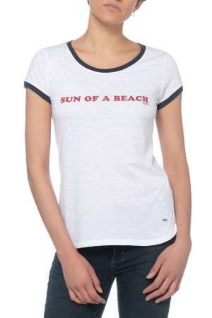 REMERA SUN OF A BEACH