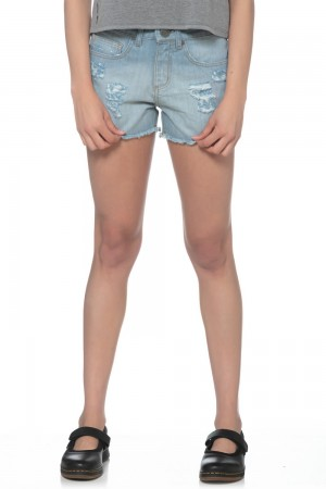 SHORT DE JEAN OUT CO