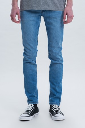 JEAN LEVIS 519 EXTREME SKINNY