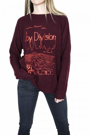SWEATER JOY DIVISION