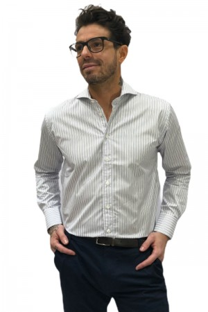 CAMISA COLOMBINI
