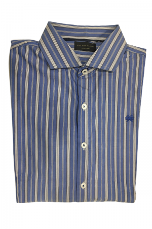 CAMISA RILEY RAYA CUT EDDIE