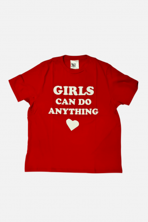 REMERA GIRLS