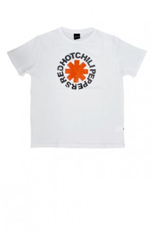 REMERA RED HOT CHILI PEPPERS