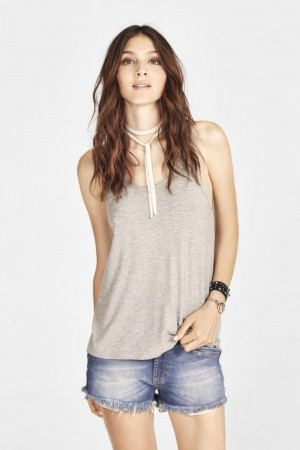 MUSCULOSA ANGIE MORLEY