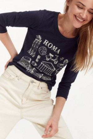 REMERA CITIES PRINT - PORTSAID