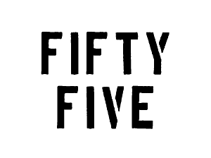 FIFTY FIVE